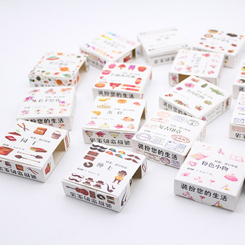 1.5-3cm*7m Daily necessaries planet washi tape DIY decorative scrapbooking planner masking tape adhesive tape kawaii stationery 2017 new arrival masking decorative tape day of the week black white school stationery scrapbooking tool office adhesive tape 7m