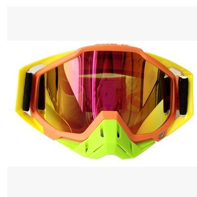 100% Brand Racecraft Motocross Goggle ATV Racing Lunette Motorcycle Glasses Bike Oculos Antiparras Gafas Sunglasses YH05