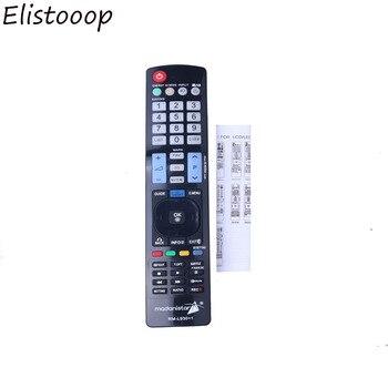 Mando a distancia adecuado para LG TV AKB72914296, AKB74115502, AKB72914209,AKB72914293 AKB72914202