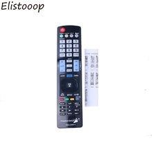 Controle remoto apropriado para lg tv ›, akb74115502, ��