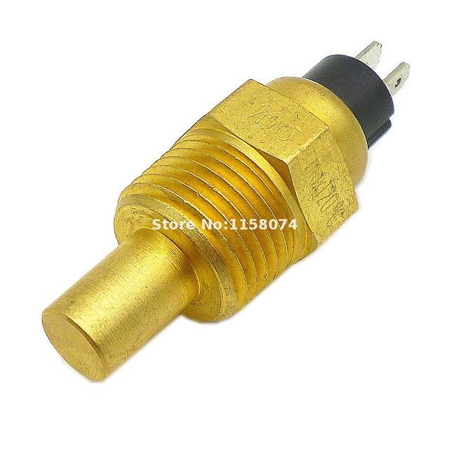 us $6 29 12v 24v gm engine coolant antifreeze water temperature sending switch sensor mounting thread 1 2\