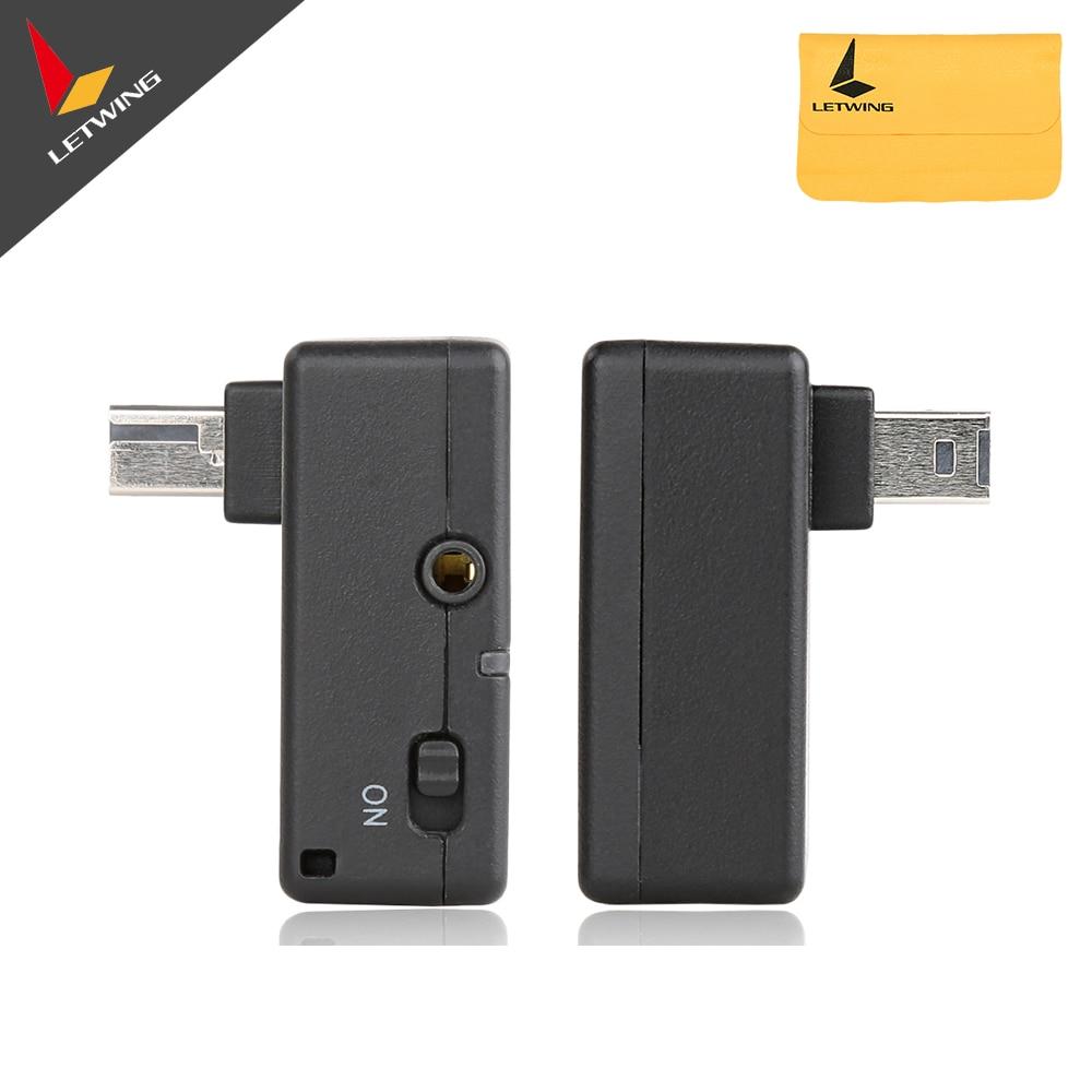 Фотография New Version Aokatec AK-G2 Camera GPS Receiver for Nikon D3100 D3200 D5000 D5100 D5200 D600 D610 D5500