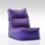 Saco de feijão sofá moderno cadeira de sala de estar mobiliário de lazer made in China por DHL