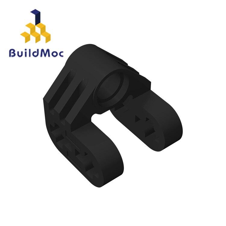 BuildMOC Compatible Assembles Particles 92907 2x2x2 For Building Blocks Parts DIY  Educational Creative Gift Toys