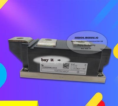 TD570N14KOF 570N14KOF power module new arrival,new house control module ls0608d3 calx new tab cof module