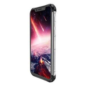 """Image 4 - Blackview BV9600 Pro IP68 Impermeabile 6 GB + 128 GB Del Telefono Mobile 6.21 """"Octa Core Android8.1 Ricarica Senza Fili NFC dual SIM Smartphone"""
