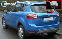 Car Camera For Ford Kuga MK1 2008 2012 High Quality Rear View Back Up Camera For