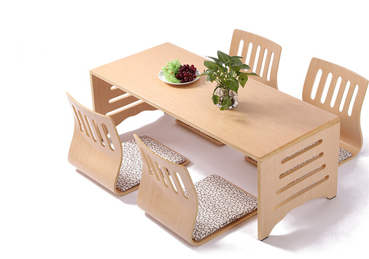 Modern Anese Style Dining Table