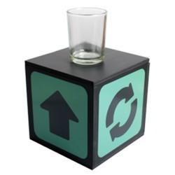 Envío libre caja de la caja Misteriosa magia trucos de magia apoyos mágicos