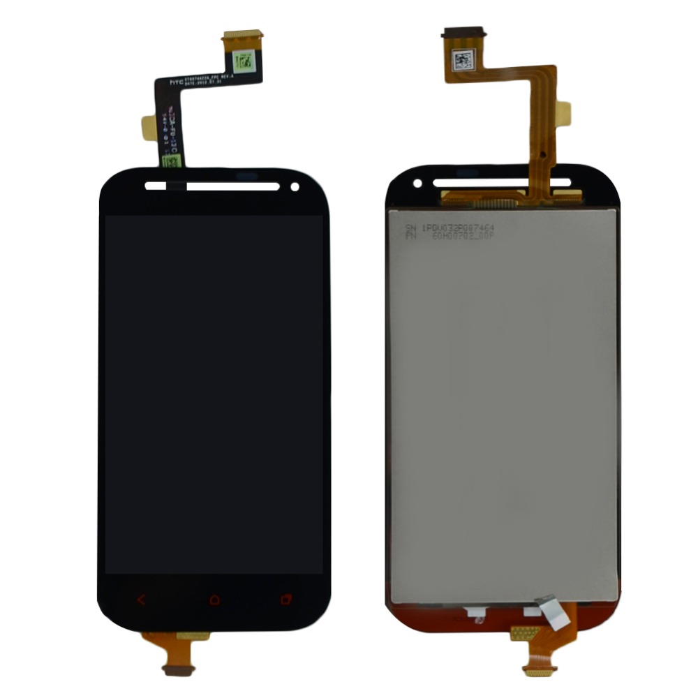 Подробнее о New Black Full Glass Sensor LCD Touch Screen Digitizer Assembly For HTC One SV C525e Mobile Phone Display Repair Parts top quality black full glass sensor lcd touch screen digitizer assembly for htc one sv c525e mobile phone display repair parts