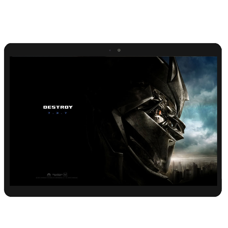 10.1' Tablets WIFI 8 Core 64GB ROM Dual Camera 8MP Android 7.0 Google Tablet PC 3G 4G LTE 1920X1200 GPS bluetooth phone MT8752 цена 2017