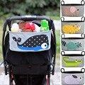 Детские коляски висит бутылка мешок пеленки мешок мультфильм кролик водонепроницаемый мешок картер корзину аксессуары магазин повесить мешок