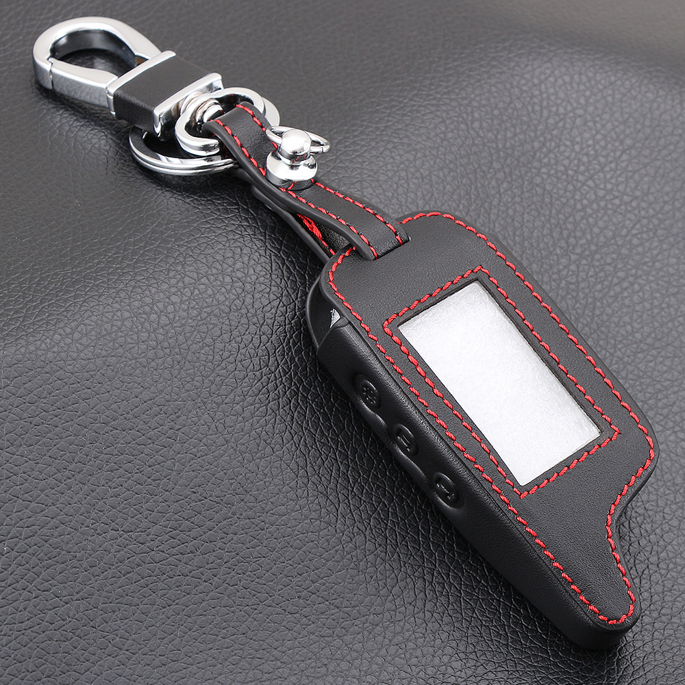 Genuine Leather Xv Outback Forester Key Fob Impreza New Subaru Key Ring