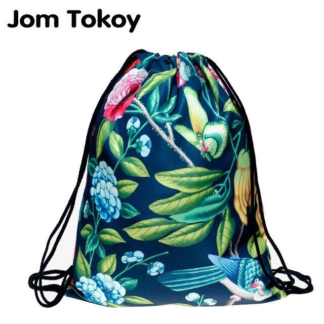 Неделю Женщин mochila эсколар партии drawstring сумка человек мешки sac dos рюкзак Путешествия бренд 3D печать шаблон