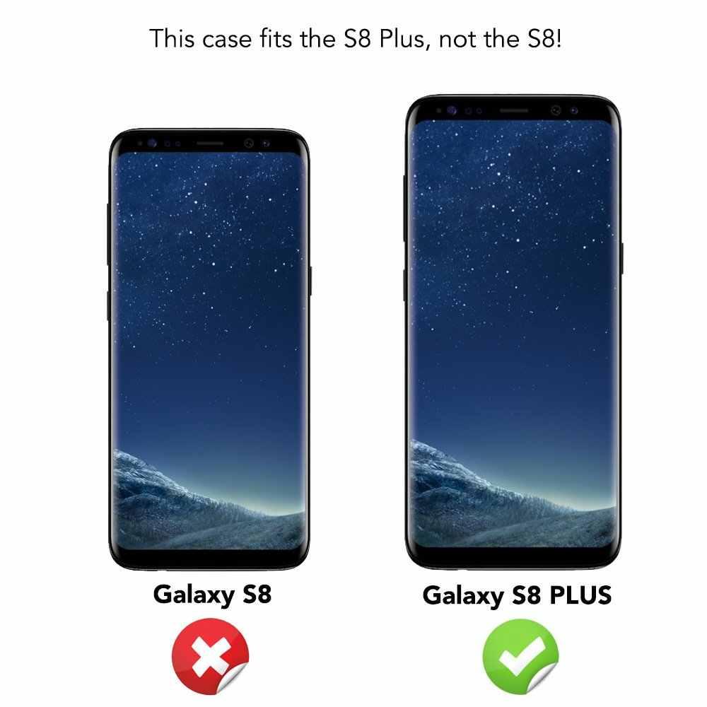 360 תואר רך ברור כיסוי קדמי חזרה מלא גוף מקרה לסמסונג גלקסי J4 J6 בתוספת 2018 J2 פרו J8 j1 J3 J5 J7 ראש 2 2017 Neo