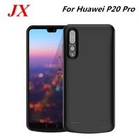Fashion Batterij Case Voor Huawei P20 Pro Battery Charger Case Telefoon Cover Capa Power Bank Voor Huawei P20 Pro Batterij case
