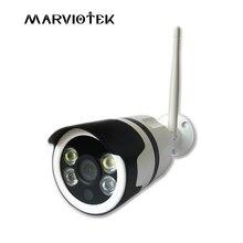 wifi outdoor IP camera 1080P ONVIF waterproof 2.0MP wireless security camera two way audio TF card Slot P2P bullet camera 720P