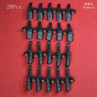 20 Pcs ABS Wheel Sensor WHT003856 WHT003857 WHT003858 WHT003859 For VW Beetle Eos Jetta Golf GTI