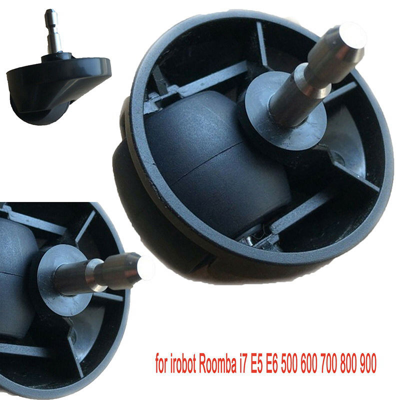for Roomba i7 E5 E6 500 600 700 800 900 Front Wheel Caster Assembly Vacuum Cleaner Parts in Vacuum Cleaner Parts from Home Appliances