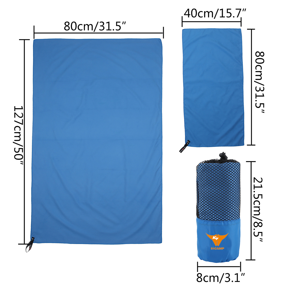 2-PCS-SET-skin-quick-dry-microfiber-travel-towel-soft-absorbent-Perfect-Beach-to1wel-for-gym
