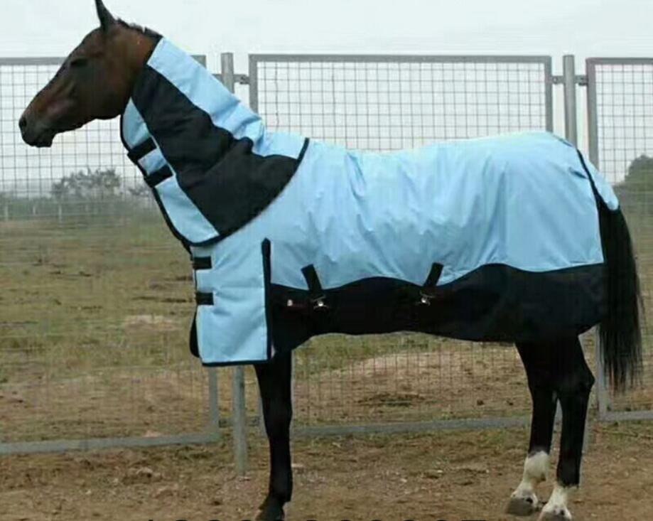 Horse Racing Clothing Thicken Warm