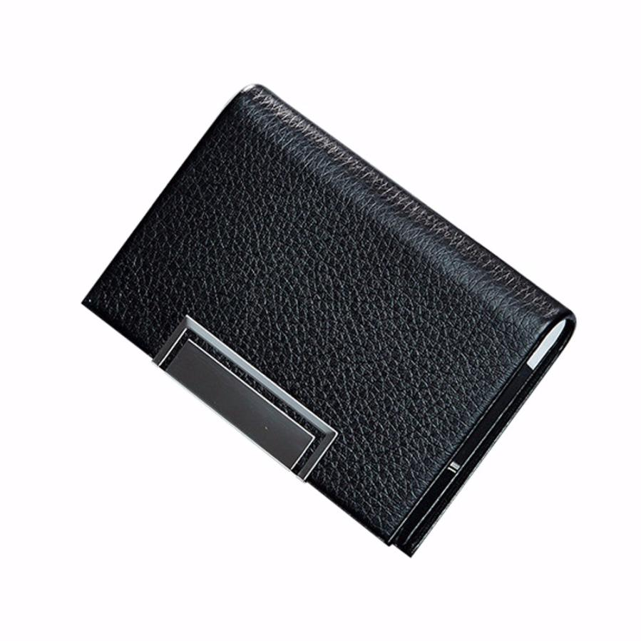 online get cheap metal pocket business card holder aliexpress