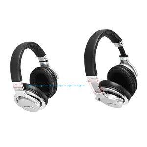 Image 2 - TAKSTAR PRO 82 Professional Studio Dynamische Monitor Kopfhörer Headset Über ohr für Aufnahme Überwachung Musik Wertschätzung