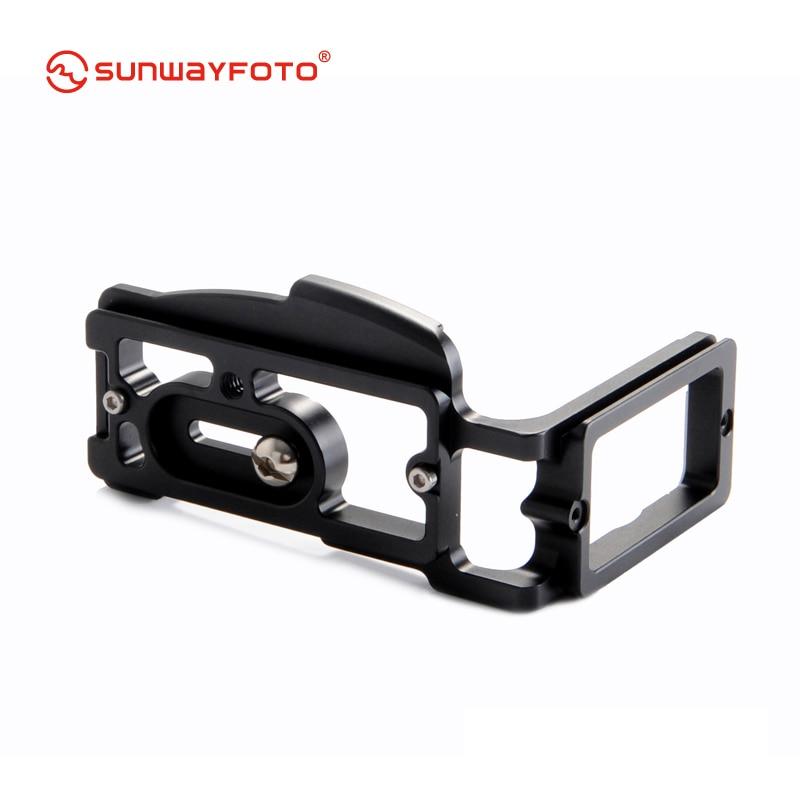 """Nemokamas pristatymas """"SUNWAYFOTO Custom L"""" plokštelių - Fotoaparatas ir nuotrauka - Nuotrauka 3"""
