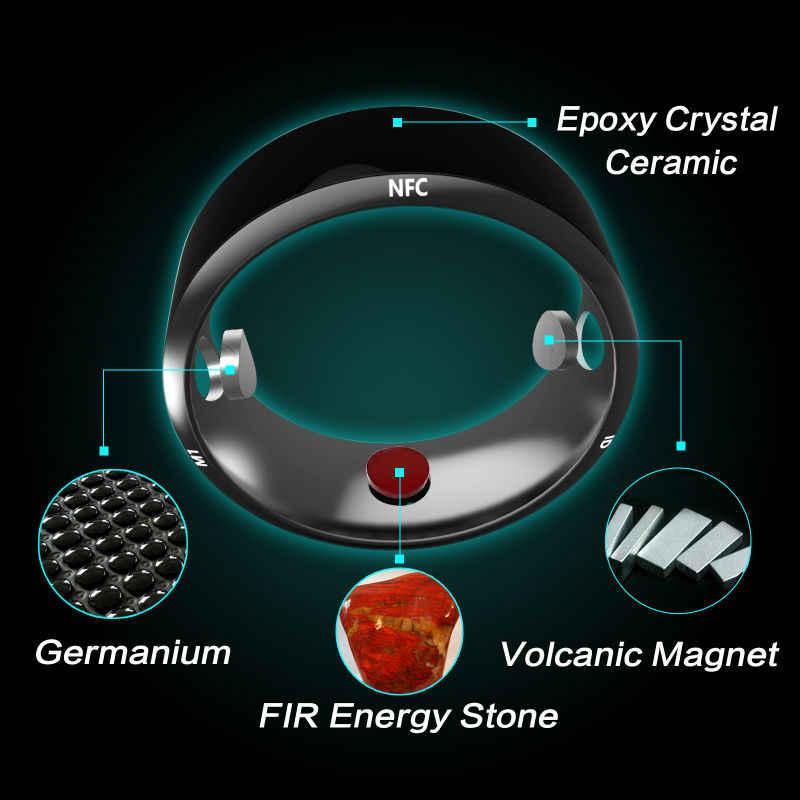 JAKCOM R3 Smart Ring Hot sale in Smart Accessories as xiomi mi mi store mi  2 band strap