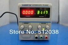 ZhaoXin PS-3005D Переменная 30 В 5A Питания ПОСТОЯННОГО ТОКА Лаборатория Питания Класс ма