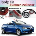 Lip Deflector Lippen Für Holden Tigra Frontspoiler Rock Für TopGear Freunde zu Auto Tuning View/Body Kit/Streifen