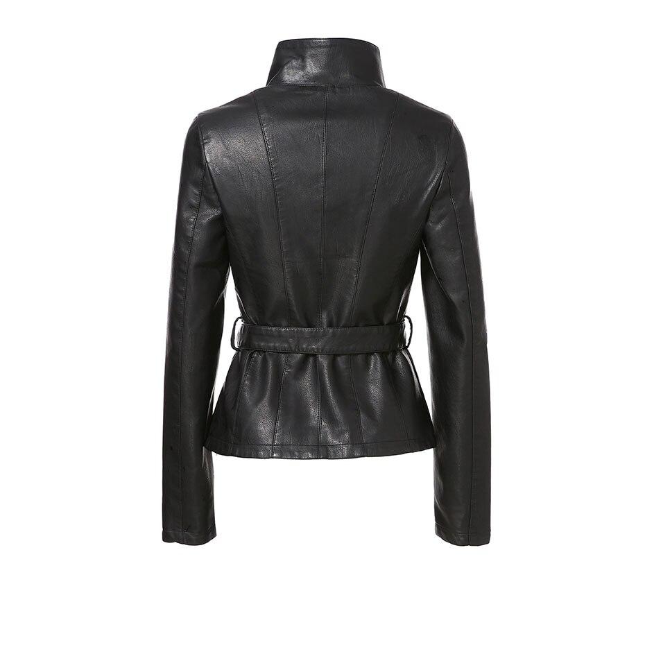 Woman Leather Jacket (16)