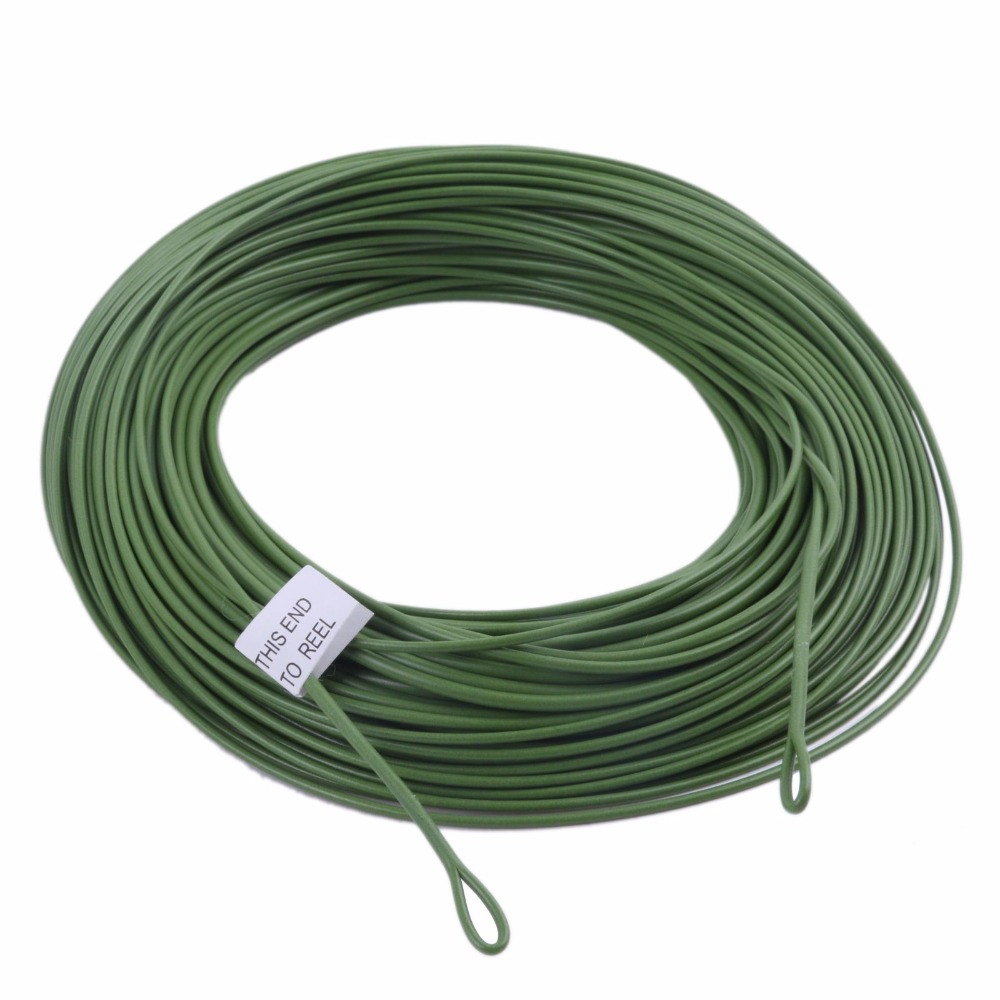 Wf 10 12f Fly Line Us51