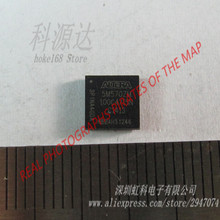 5M570ZM100I5N    IC CPLD 440MC 9NS 100MBGA  in stock  2pcs/bag  bulk