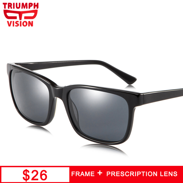 04d62c3fd7 TRIUMPH VISION Photochromic Glasses Prescription Women Eyewear Computer Myopia  Glasses Diopter 2018 Reading Eyeglasses Oculos