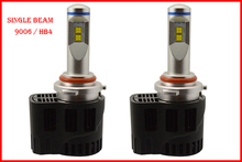 1 Set 9006 HB4 110W 10400LM P6 LED Headlight LUMILED LUXEON MZ 3000K 4300K 5000K 6000K CANBUS Driving Bulb Replace HID Halgoen