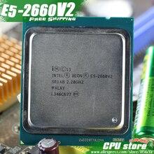 Intel Intel Xeon CPU E5 2430 SR0LM 2.2GHz 6-Core 15M LGA 1356 E5-2430 processor