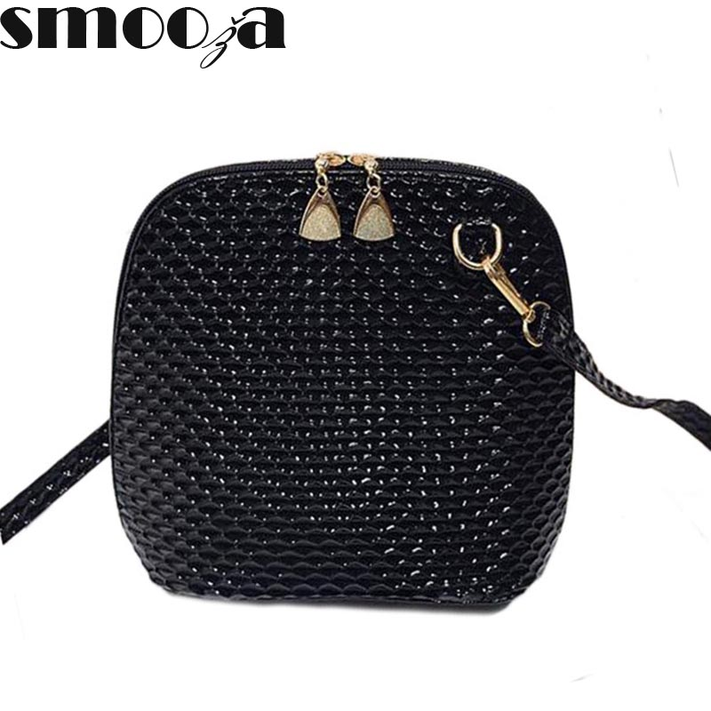 designer purse sale zn4e  SMOOZA casual small shell crossbody bags handbag hot sale women evening  clutch ladies party purse famous