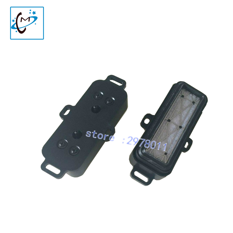 top quality! Gen5 capping station capping top for Ricoh gen 5 head cap top Inkjet printer spare parts 3pcs/lot