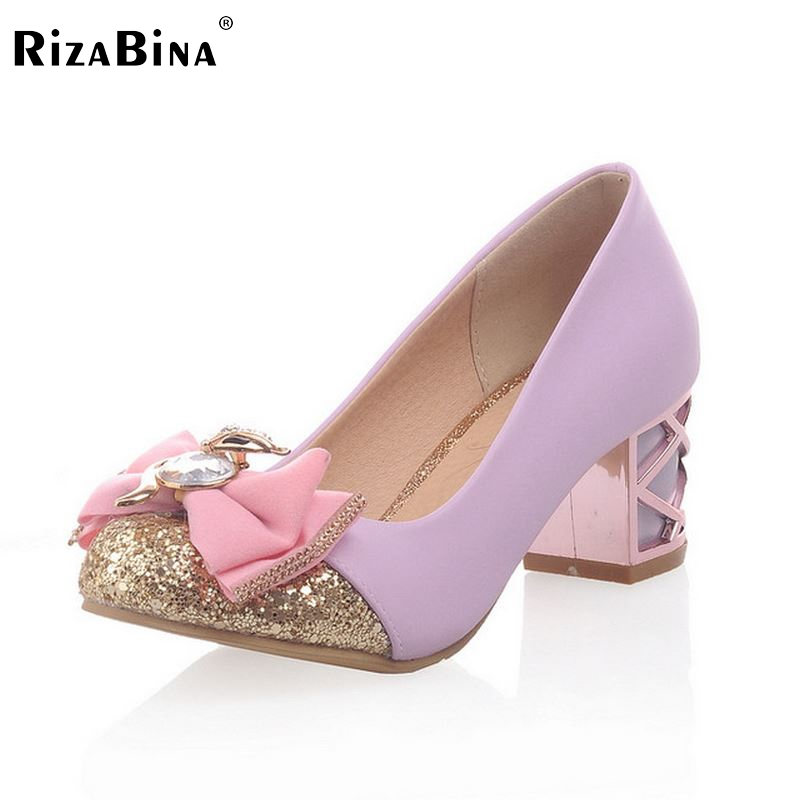 free shipping high heel shoes women sexy dress footwear fashion platform pumps P14910 EUR size 33-43 free shipping candy color women garden shoes breathable women beach shoes hsa21