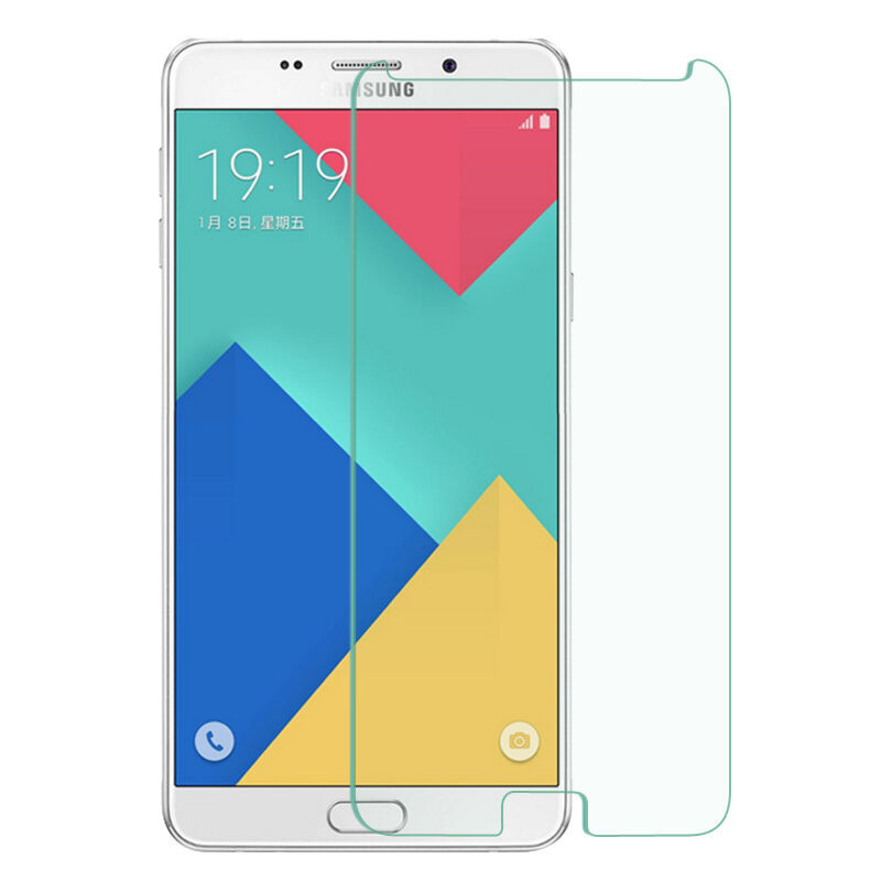 0.26mm 9H Tempered Glass For Samsung Galaxy A3 A5 A7 A8 A9 Premium Explosion Proof Anti Shatter Screen Protector Film Note3/4/5