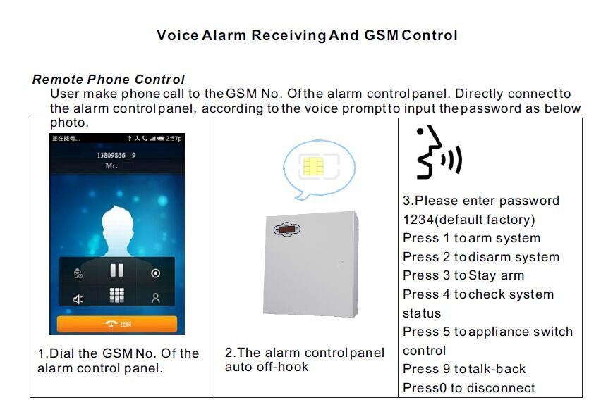 HTB1FR58XGmgSKJjSsphq6Ay1VXau - DIY industry Alarm FC-7688 Plus TCP IP Security Alarm GSM Alarm With 96 Wired Smart Alarm System with WebIE Control Anywhere