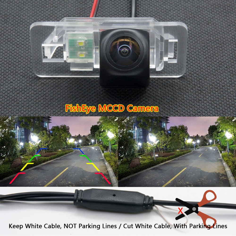 Car Rear Camera For BMW E46 E39 BMW X3 X5 X6 E60 E61 E62 E90 E91 E92 E53 E70 E71