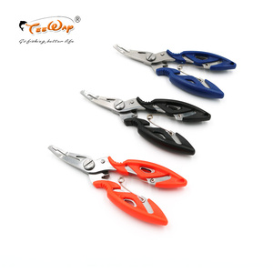 1Pcs Stainless Steel Fishing S