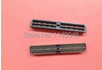 1PCS FOR AMP original high-speed / module connector Model 1658013-2 original high speed connector for samtec 8 20 160pin female asp 66065 02