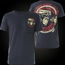 b89a4ec5ba9 Hot Fashion Men s Yakuza Premium T-shirt Yps Dunkelblau T-shirts(China)