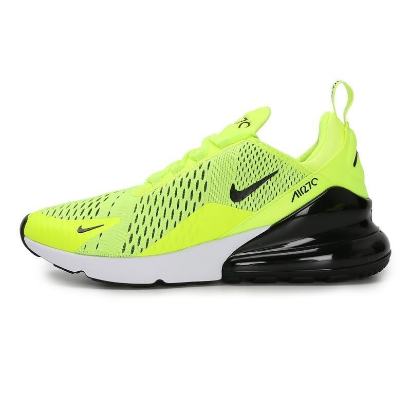 Original New Arrival 2018 NIKE AIR MAX 270 Men's Running Shoes Sneakers