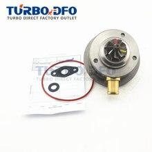 Сердечник турбонагнетателя 54359700001 для Citroen Nemo 1,4 HDi 70 50 кВт 68HP DV4TED 2008-турбинный картридж 54359880007 CHRA ремонтные комплекты
