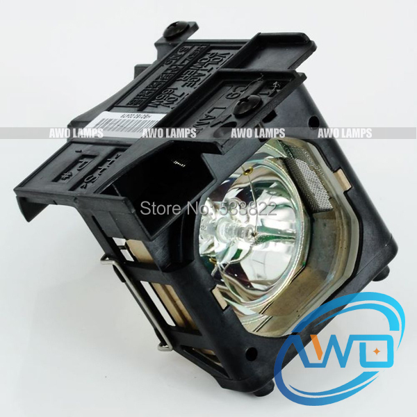 ФОТО DT00671/CPS335/345LAMP compatible lamp with housing for HITACHI CP-S335 CP-X335/S340/X340/X340WF/S345/X345,ED-S3350/X3400/X3450