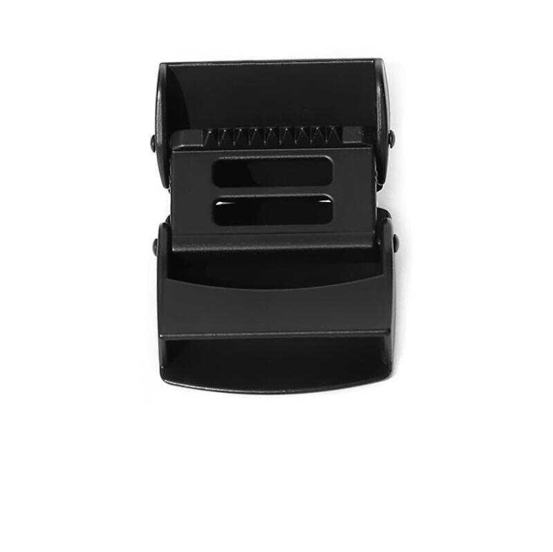 Nieuwe legering knop hoofd 3.8 cm voor automatische gesp van canvas riem legering Tactische Riemen Nylon Militaire riem met metalen gesp